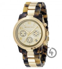 Часы MICHAEL KORS Chronograph Ledies MK5138