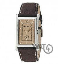 Часы ARMANI Classic Gents Rectangular AR0152