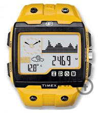 Часы TIMEX WS4 (Wide Screen 4 function) T49758