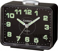 CASIO Analog Clocks TQ-218-1E