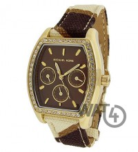 Часы MICHAEL KORS Dress leather MK5045