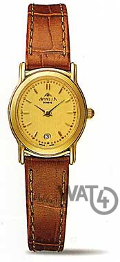 Часы APPELLA Leather 504-1015