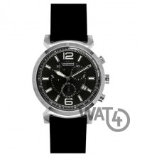 Часы PACO RABANE Gent Leather Round PRH 979/AA