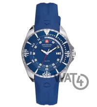 Часы SWISS MILITARY Sealander SM11301LSNBL.H03