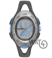 Часы TIMEX Ironman Triathlon Dual Tech T5F401