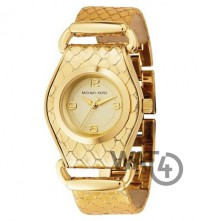 Часы MICHAEL KORS Dress leather MK2137