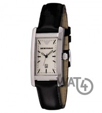 Часы ARMANI Classic Gents Rectangular AR0101