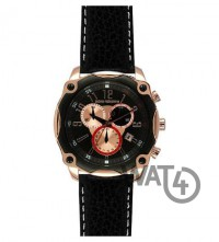 Часы PACO RABANE Gent Leather Round PRH 968/2AA