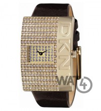 Часы DKNY Leather Collection NY4317