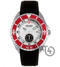 Часы SWISS MILITARY Sealander SM10905JSN02BK.H04A