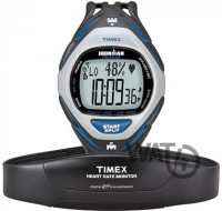 Часы TIMEX Heart Rate Monitor T5K216