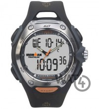 Часы TIMEX Ironman Triathlon Dual Tech T5E361