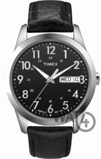 Часы TIMEX Men's Retrograde T2N107