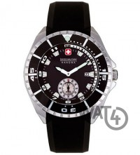 Часы SWISS MILITARY Sealander SM10905JSN01BK.H02A