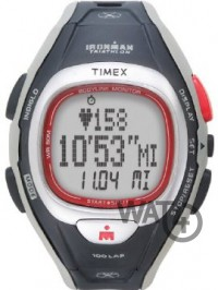 Часы TIMEX Heart Rate Monitor T5F011