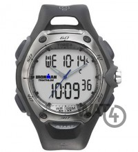 Часы TIMEX Ironman Triathlon Dual Tech T5E371