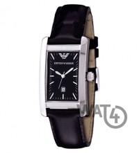 Часы ARMANI Classic Gents Rectangular AR0121