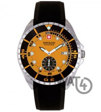 Часы SWISS MILITARY Sealander SM10905JSN05BK.H17A