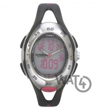 Часы TIMEX Ironman Triathlon Dual Tech T5E401