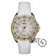 Часы SWISS MILITARY Sealander SM12142LSTWH.H28B