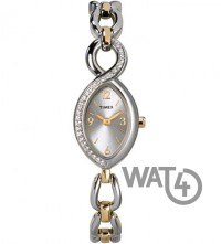 Часы TIMEX Crystal Collection (Jewellery Inspired) T2M843