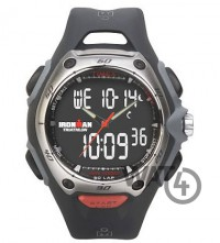 Часы TIMEX Ironman Triathlon Dual Tech T5E351