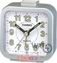 CASIO Analog Clocks TQ-141-8