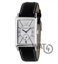 Часы ARMANI Classic Gents Rectangular AR0129