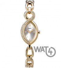 Часы TIMEX Crystal Collection (Jewellery Inspired) T2M842
