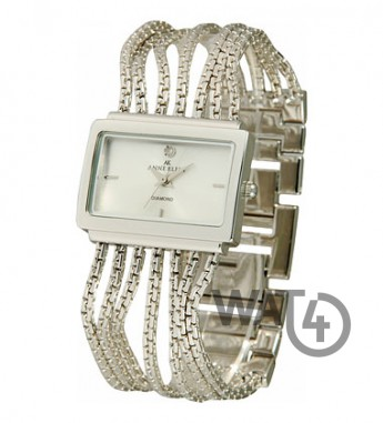 Часы ANNE KLEIN Diamond 7209 SVSV