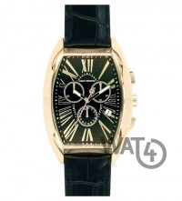 Часы PACO RABANE Gent Leather Round PRH 651/1AA