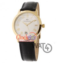 Часы CONTINENTAL Leather Sophistication 1885-GP157