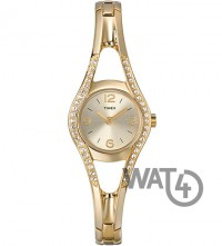 Часы TIMEX Crystal Collection (Jewellery Inspired) T2M845