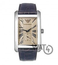 Часы ARMANI Classic Gents Rectangular AR0154