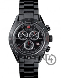 Часы SWISS MILITARY Chrono Pro SM11885JSB.H02M