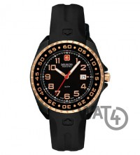 Часы SWISS MILITARY Sealander SM12142LSBRBK.H02