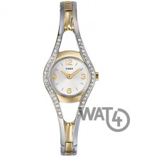 Часы TIMEX Crystal Collection (Jewellery Inspired) T2M846