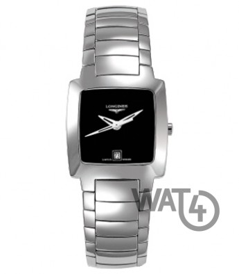 Часы LONGINES oposition SQ L3.508.4.58.6
