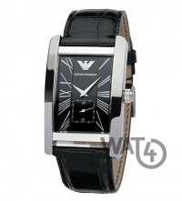 Часы ARMANI Classic Gents Rectangular AR0143