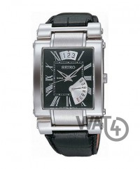 Часы SEIKO Leather Collection SPQ013P