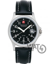 Часы SWISS MILITARY Conquest SM05304MSNBK.02