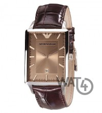 Часы ARMANI Classic Gents Rectangular AR2419