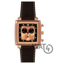Часы PACO RABANE Gent Leather Square PRH 970/2OU