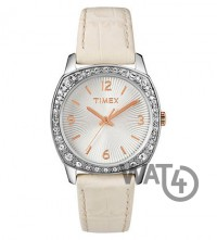 Часы TIMEX Crystal Collection (Jewellery Inspired) T2N072