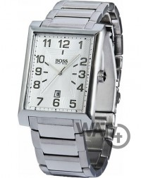 Часы HUGO BOSS Rectangular HB 1512356