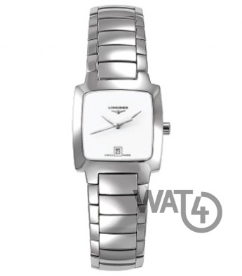 Часы LONGINES oposition SQ L3.130.4.28.6