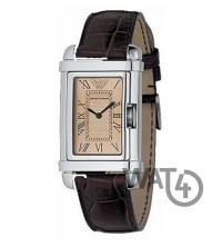 Часы ARMANI Classic Gents Rectangular AR0259