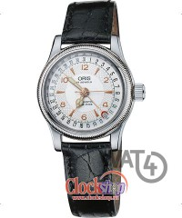 Часы ORIS Big Crown 584 7550 40 61 LS