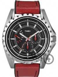 Часы TIMEX Men's Retrograde T2N109
