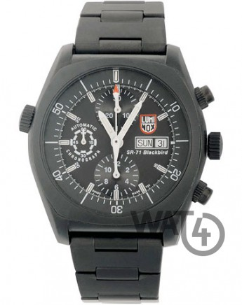 Часы LUMINOX SR-71 Blackbird LMX 9072